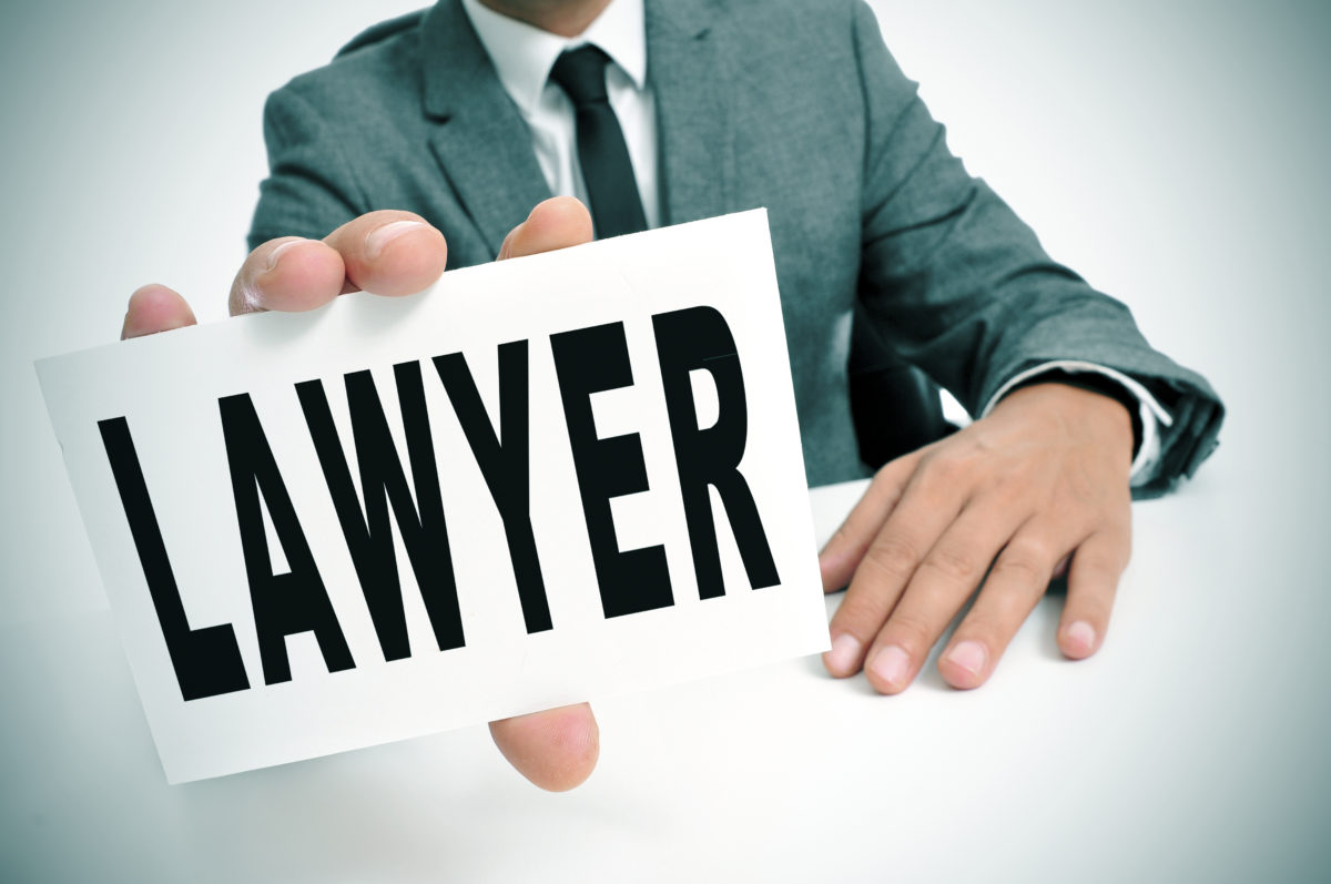 Find the right lawyer for you